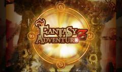 Fantasy adventure Z