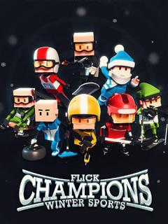 Flick champions winter sports