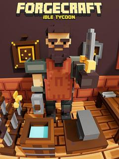 Forgecraft: Idle tycoon