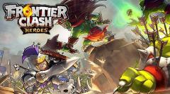 Frontier clash: Heroes