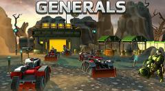 Generals TD HD