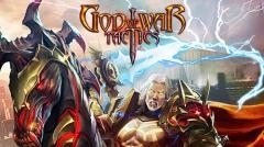 God of war tactics: Epic battles begin