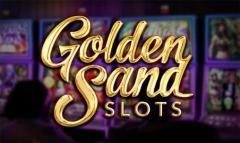Golden sand slots