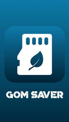 GOM saver - Memory storage saver and optimizer