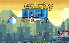 Gravity dash: Runner game