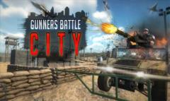 Gunners battle city