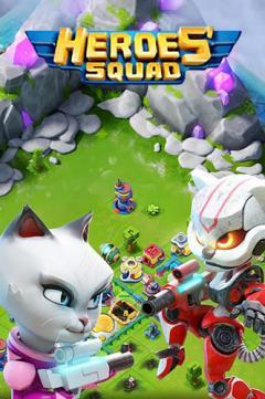 Heroes squad