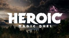 Heroic: Magic duel