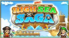 High sea: Saga