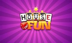 House of fun: Slots