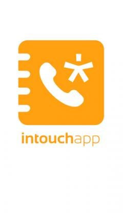 InTouchApp: Contacts