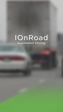 IOnRoad: Augmented Driving
