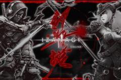 Izanagi online