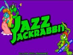 Open Jazz (Jazz Jackrabbit)