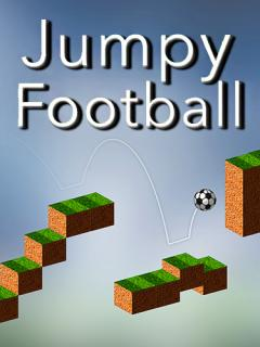 Jumpy football
