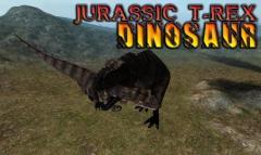 Jurassic T-Rex: Dinosaur