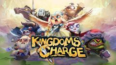 Kingdoms charge