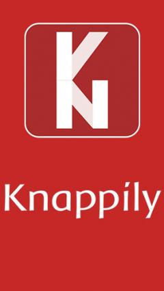 Knappily - The knowledge app