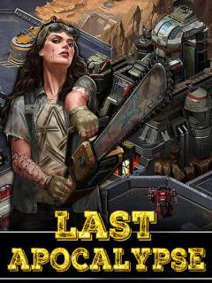 Last apocalypse