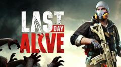 Last day alive