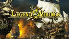 Legend of vikings