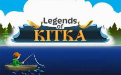 Legends Рѕf Kitka