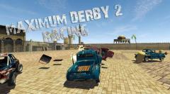 Maximum derby 2: Racing