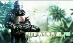 Meltdown on Mars 3D