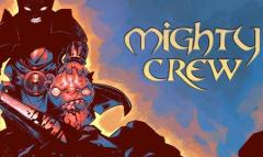 Mighty crew: Millennium legend