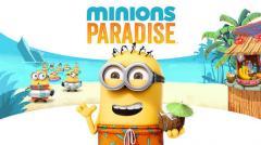 Minions paradise v3.0.1648