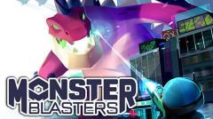 Monster blasters