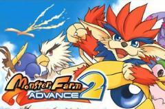 Monster farm advance 2