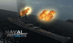 Naval frontline: Regia marina