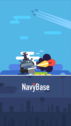 Navy base