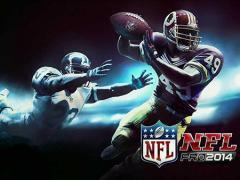 NFL pro 2014