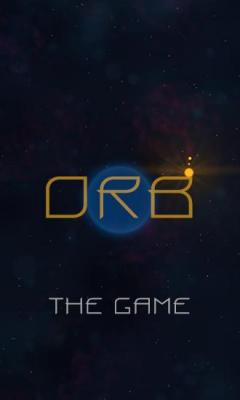 Orb the game