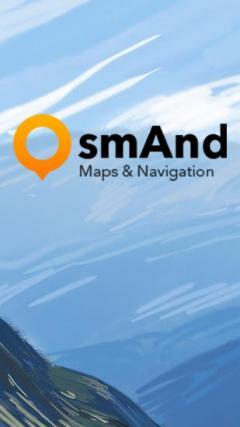 Osmand: Maps and Navigation