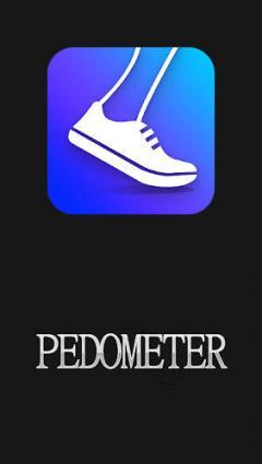 Pedometer - Step counter free & Calorie burner