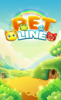 Pet line
