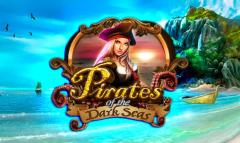 Pirates of the dark seas: Slots