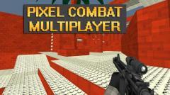 Pixel combat multiplayer HD