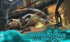Protoxide Death Race