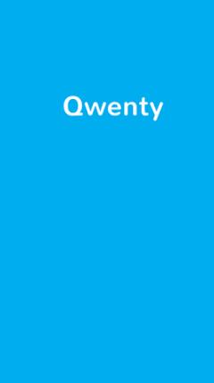 Qwenty