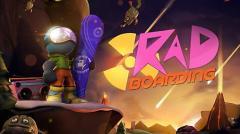 RAD: Boarding
