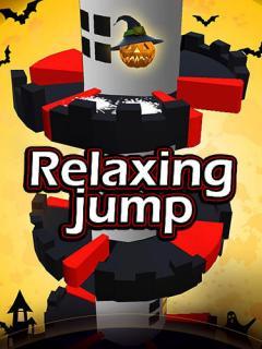 Relaxing jump