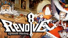 Revolve 8