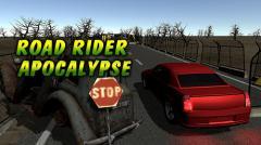 Road rider: Apocalypse