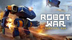 Robot war: Survival age