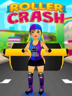 Roller crash: Endless runner