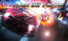Rush 3D racing